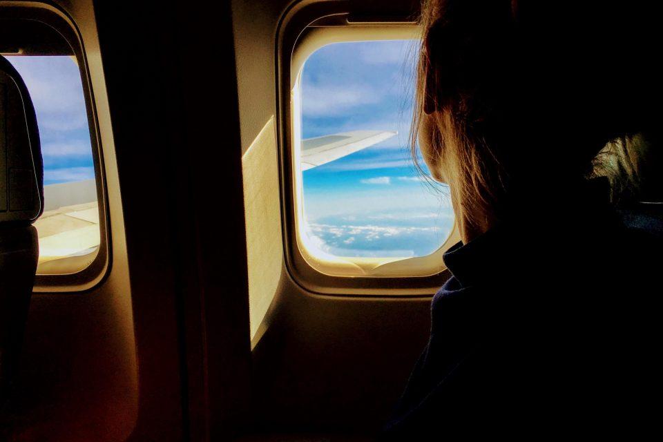 Ta  vare  på  kroppen  på  lange  flyreiser