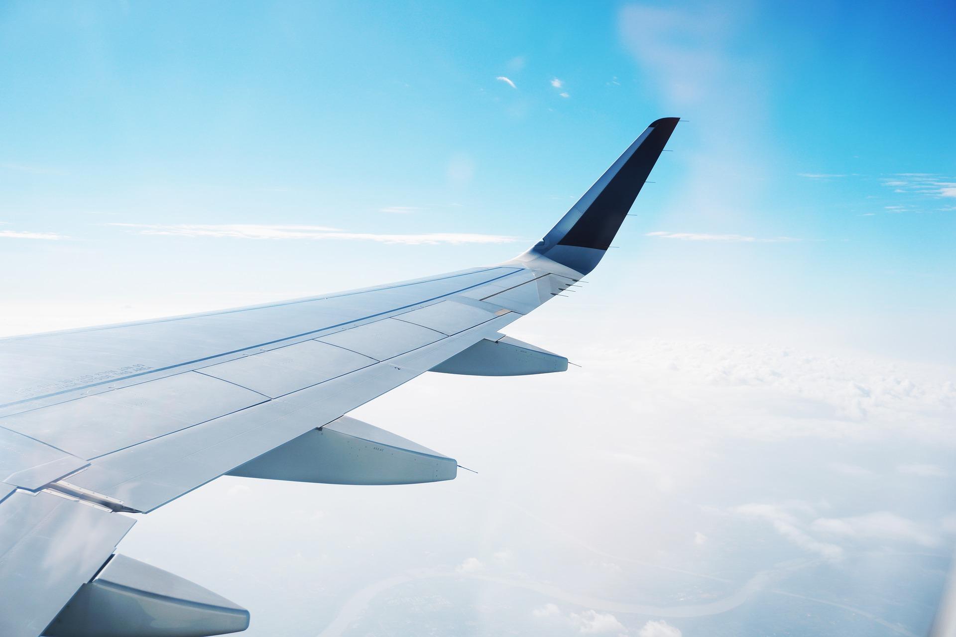 Luftfarten er en bransje i stadig forandring.