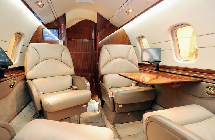 Flyene vi drømmer om å reise med
